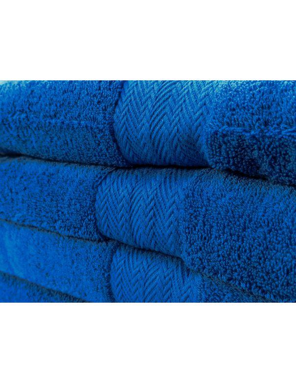 Toallas de Baño Victorio & Lucchino Azul