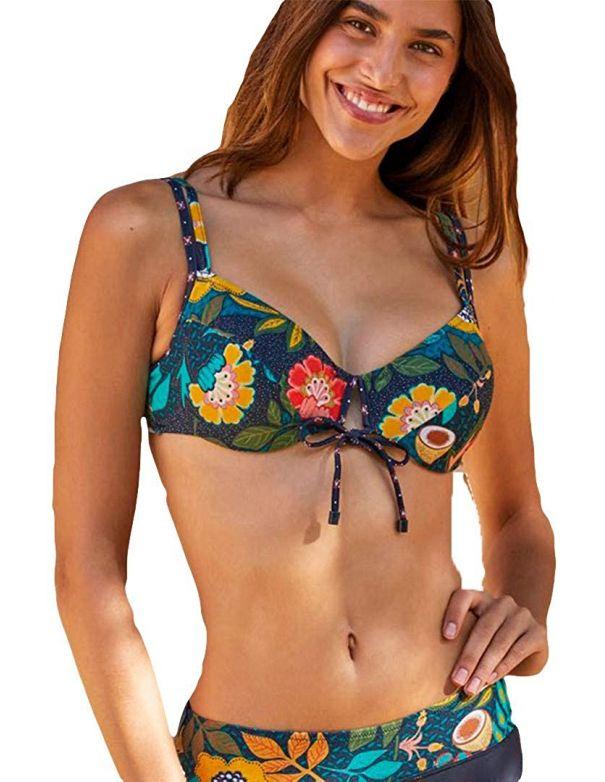 Bikini Reductor Copa C Ysabel Mora 81264